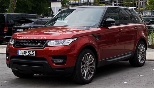 Range Rover Sports  : /images/car/226.jpg