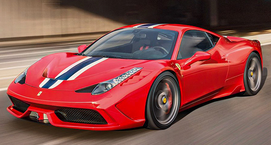 458  Speciale  : /images/car/237.jpg