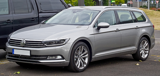 PASSAT(パサート) 3G(B8) : /images/car/282.jpg