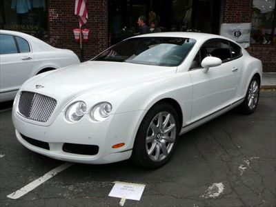 Continental GT(独並)  : /images/car/30.jpg